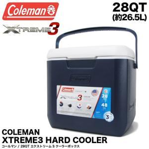 コールマン クーラーボックス エクストリーム 28QT COLEMAN 3000004023 26....