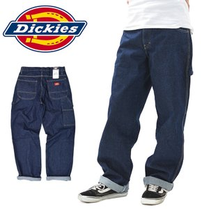 ディッキーズ Dickies デニム ペインターパンツ レングス32 1994|gb-int