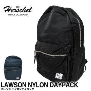 ハーシェル サプライ HERSCHEL LAWSON ローソン バックパック 10179 (メール便不可)|gb-int