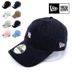 NEWERA ニューエラ 9TWENTY ニューヨークヤンキース ベースボールキャップ gb-int
