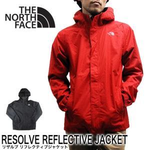 THE NORTH FACE ノースフェイス ボーイズ リザルブ リフレクティブジャケット NF0A3CR9|gb-int