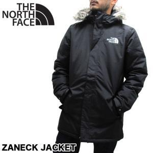 THE NORTH FACE ノースフェイス ファーフード付きジャケット ザネックジャケット  T92TUI|gb-int