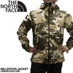 THE NORTH FACE ノースフェイス ナイロンジャケット NF0A3SNX メンズ ミラートンジャケット MENS MILLERTON JACKET|gb-int