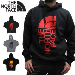 THE NORTH FACE ノースフェイス MENS TRIVERT PULLOVER HOODIE ハーフドーム プルオーバー NF0A3MB6|gb-int