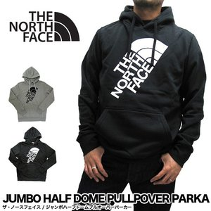 THE NORTH FACE ノースフェイス JUMBO HALF DOME PULLOVER HOODIE NF0A3O63 ジャンボ ハーフドームプルオーバー(メール便不可)|gb-int