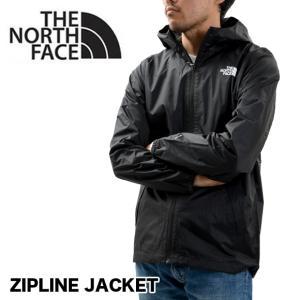 THE NORTH FACE ノースフェイス T93NJH15Q ZIPLINE RAIN JACKET ジップライン レインジャケット|gb-int
