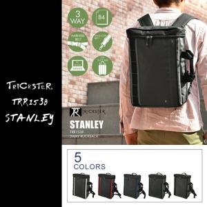 TRICKSTER トリックスター ボディバッグ trr1538 STANLEY スタンリー  Brave Collection ブレイブコレクション|gb-int