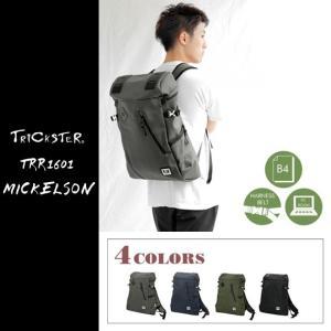 TRICKSTER トリックスター ボディバッグ trr1601 MICKELSON ミケルソン  Brave Collection ブレイブコレクション|gb-int