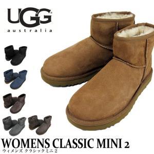 UGG アグ CLASSIC MINI II クラシックミニ...
