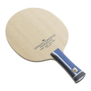 バタフライ Butterfly 卓球 ラケット 張本智和モデル インナーフォース ALC 攻撃用シェークハンド FL フレア 36991|gbft-online