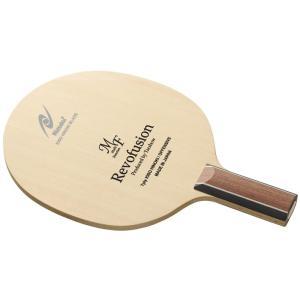 ニッタク Nittaku 卓球 ラケット レボフュージョン MFC ペンホルダー 中国式 木材 NE-6409 gbft-online