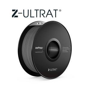 Zortrax Z-ULTRAT 3Dプリンター用 フィラメント 冷灰色 gbft-online