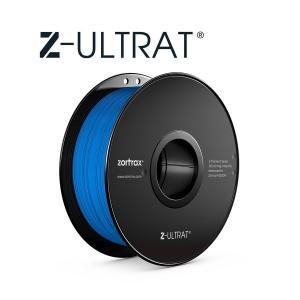 Zortrax Z-ULTRAT 3Dプリンター用 フィラメント 青色 gbft-online