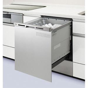 パナソニック Panasonic ビルトイン食器洗い乾燥機 60L NP-45MC6T|gbft-online
