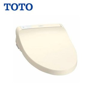 TOTO ウォシュレット 温水洗浄便座 瞬間式 パステルアイボリー TCF8PM52-SC1