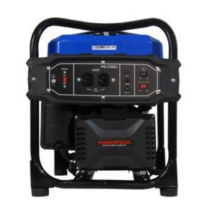 パワーテック POWERTECH 小型軽量ボディ インバーター発電機 PG1700i|gbft-online