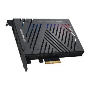 AVerMedia TECHNOLOGIES ゲームキャプチャーボード Live Gamer DUO GC570D|gbft-online