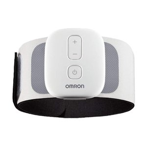 オムロン OMRON ひざ電気治療バンド HV-F971-M|gbft-online