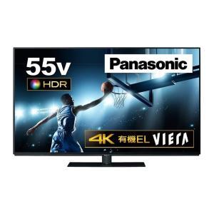 パナソニック Panasonic VIERA ビエラ 4K 地上・BS・110度CSデジタルハイビジ...