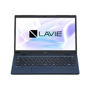 NEC ノートパソコン LAVIE Home Mobile HM750/PAL PC-HM750PAL [ネイビーブルー]|gbft-online