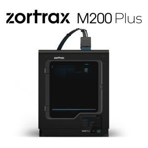 Zortrax M200 Plus Wi-Fi接続可能 3Dプリンター gbft-online