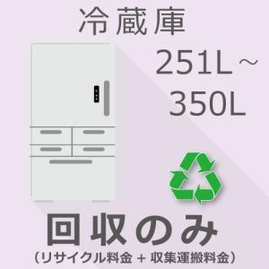 冷蔵庫 251〜350L 回収のみチケット gbft-online