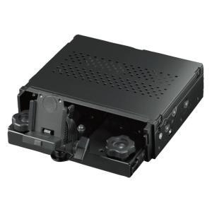 パナソニック Panasonic SSDポータブルカーナビステーションオプション 車載用取付けキット(トレイ固定方式) CA-PT71D gbft-online