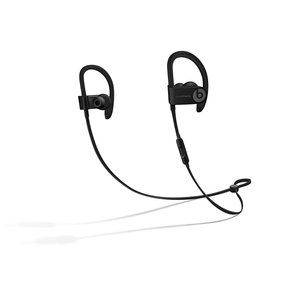 Beats by Dr.Dre Powerbeats3 Wirelessイヤフォン ブラック ML8V2PA/A