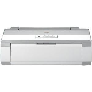 EPSON A3インクジェットプリンター PX-1004 A3ノビ対応 CD/DVDレーベル印刷対応 ブラックインク2本搭載