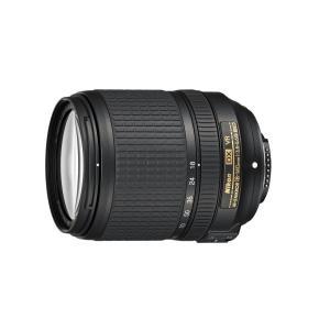 Nikon 高倍率ズームレンズ AF-S DX NIKKOR 18-140mm f/3.5-5.6G ED VR ニコンDXフォーマット専用