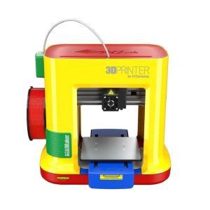 ダヴィンチ 3Dプリンター miniMaker