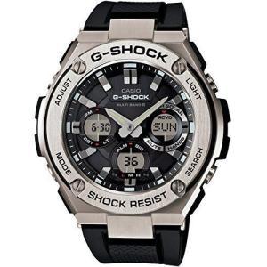 カシオ メンズ腕時計 G-SHOCK G-ST...の関連商品7