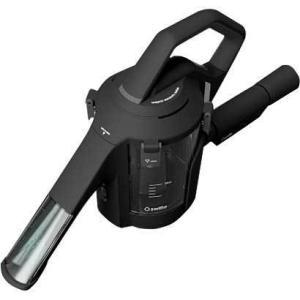 シリウス SIRIUS 掃除機 スイトル 水洗いクリーナーヘッド ブラック switle(スイトル)...