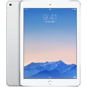 iPad Air 2  32GB Wi-Fiモデル シルバー MNV62J/A