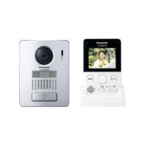 パナソニック ワイヤレスモニター付テレビドアホン VL-SGD10L
