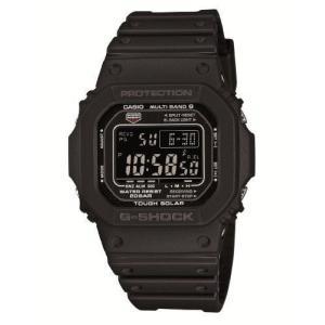 カシオ メンズ腕時計 G-SHOCK マルチバンド6 GW-...