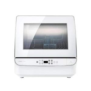 アクア AQUA 食器洗い乾燥機 ホワイト ADW-GM1-W