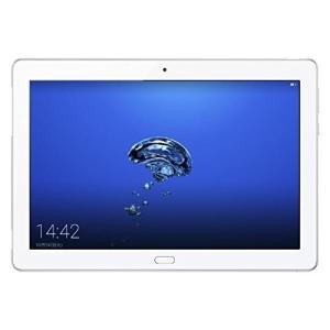 ファーウェイ HUAWEI 10.1型タブレットパソコン Wi-Fiモデル ミスティックシルバー MediaPad M3 Lite 10 wp