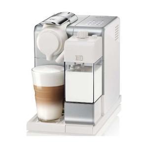 ネスプレッソ Nespresso コーヒーメーカー ラティシマ・タッチ プラス シルバー F521S...