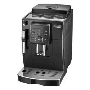 DeLonghi デロンギ コンパクト全自動コーヒーマシン ...