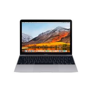 MacBook Retinaディスプレイ 1200/12 スペースグレイ MNYF2J/A