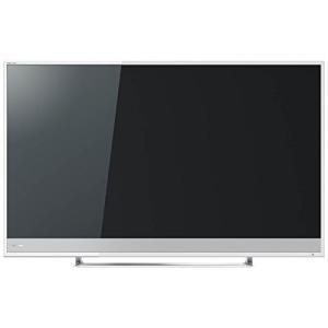 東芝 40V型地上・BS・110度CSデジタル4K対応 LED液晶テレビ REGZA 40M500X(W)