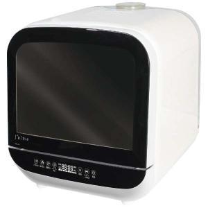 SKJ エスケイジャパン 食器洗い乾燥機 Jaime ジェイム ホワイト SDW-J5L-W