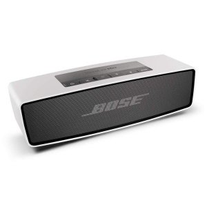 Bose SoundLink Mini ポータブルワイヤレス...