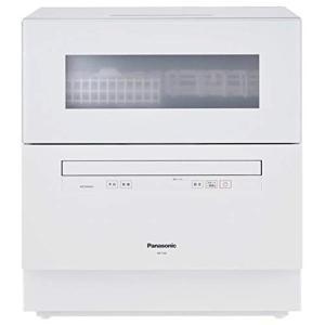 パナソニック Panasonic 食器洗い乾燥機 ホワイト NP-TH3-W