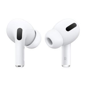 アップル Apple AirPods Pro ワイヤレスイヤホン ノイズキャンセリング対応 MWP22J-A|GBFT Online PayPayモール店