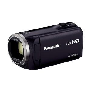パナソニック Panasonic HDビデオカメ...の商品画像