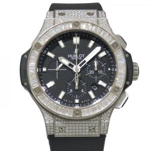 ウブロ ビッグバン 301.SX.1170.RX.0904 ブラック文字盤 メンズ 腕時計 新品