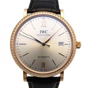 IWC ポートフィノ オートマティック IW356515 シ...