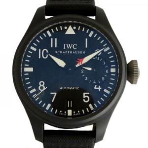 IWC パイロットウォッチ ビッグパイロット トップガン I...